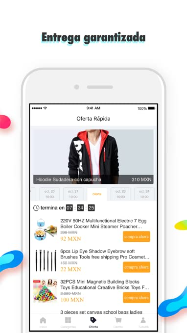 Amazon.com: Tubutik - Low-priced products from China: Appstore for Android