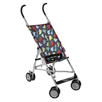 Cosco Juvenile Umbrella Stroller without Canopy Dinosaurs (Discontinued by Manufacturer)  sc 1 st  Amazon.com & Amazon.com : Cosco Juvenile Umbrella Stroller without Canopy ...