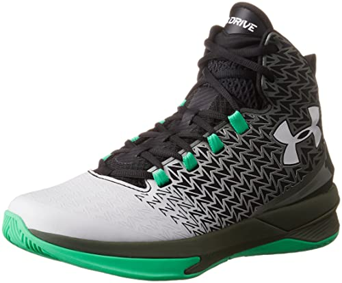 Under Armour Clutchfit Drive 3 Zapatilla Baloncesto S - 48.5: Amazon.es: Zapatos y complementos