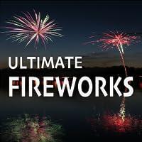 Ultimate Fireworks - HD professional firework images