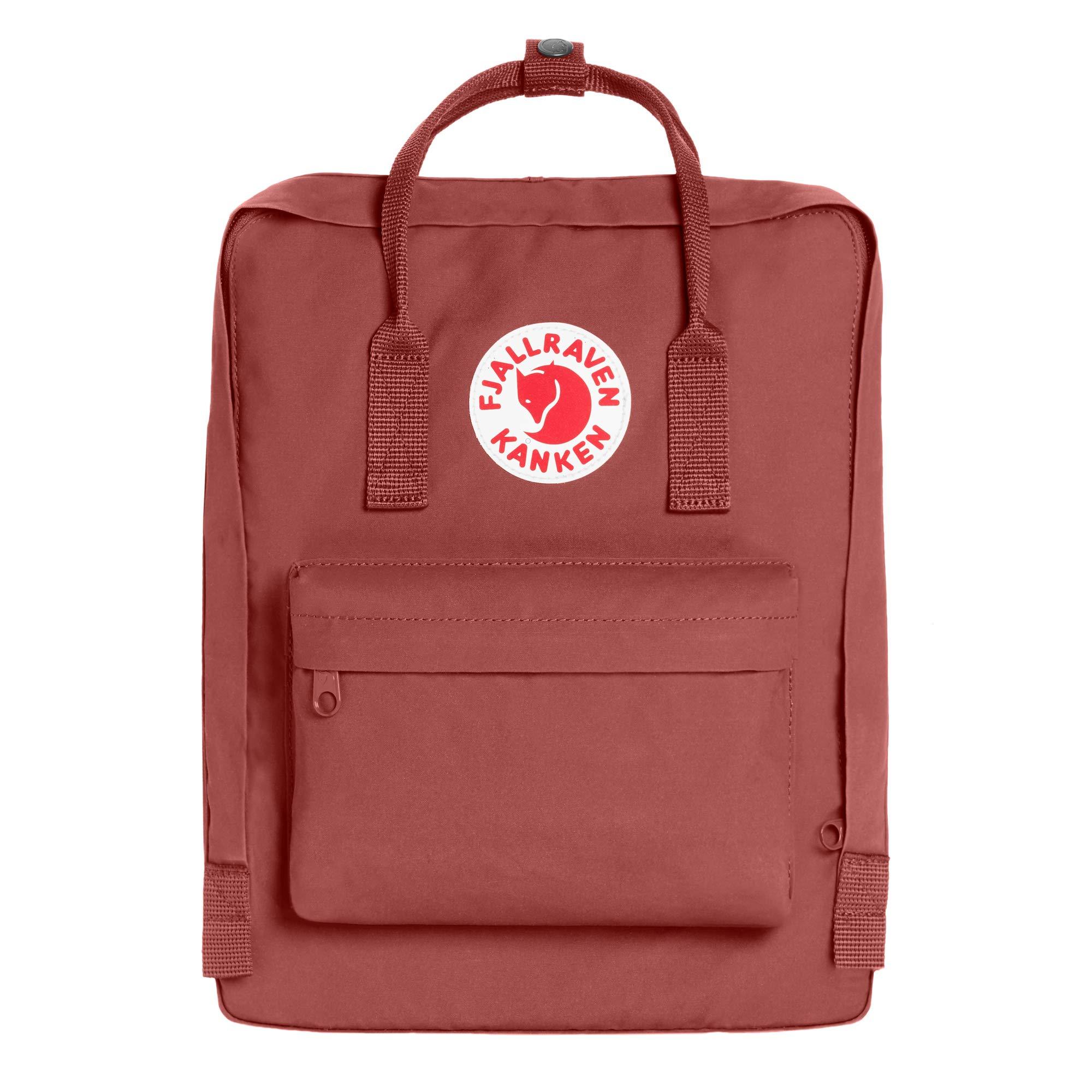 Fjallraven - Kanken Classic Backpack for Everyday, Dahlia by Fjallraven (Image #1)