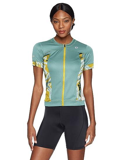 ba944910a153ba Amazon.com   Pearl iZUMi Women s Elite Escape Short Sleeve Jersey ...