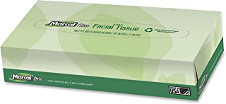 product image for MRC2930CT - Marcal 2-Ply Fluff-Out Facial Tissue
