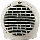 De 39 longhi hva 0220 termoventilatore bianco for Stufetta elettrica amazon