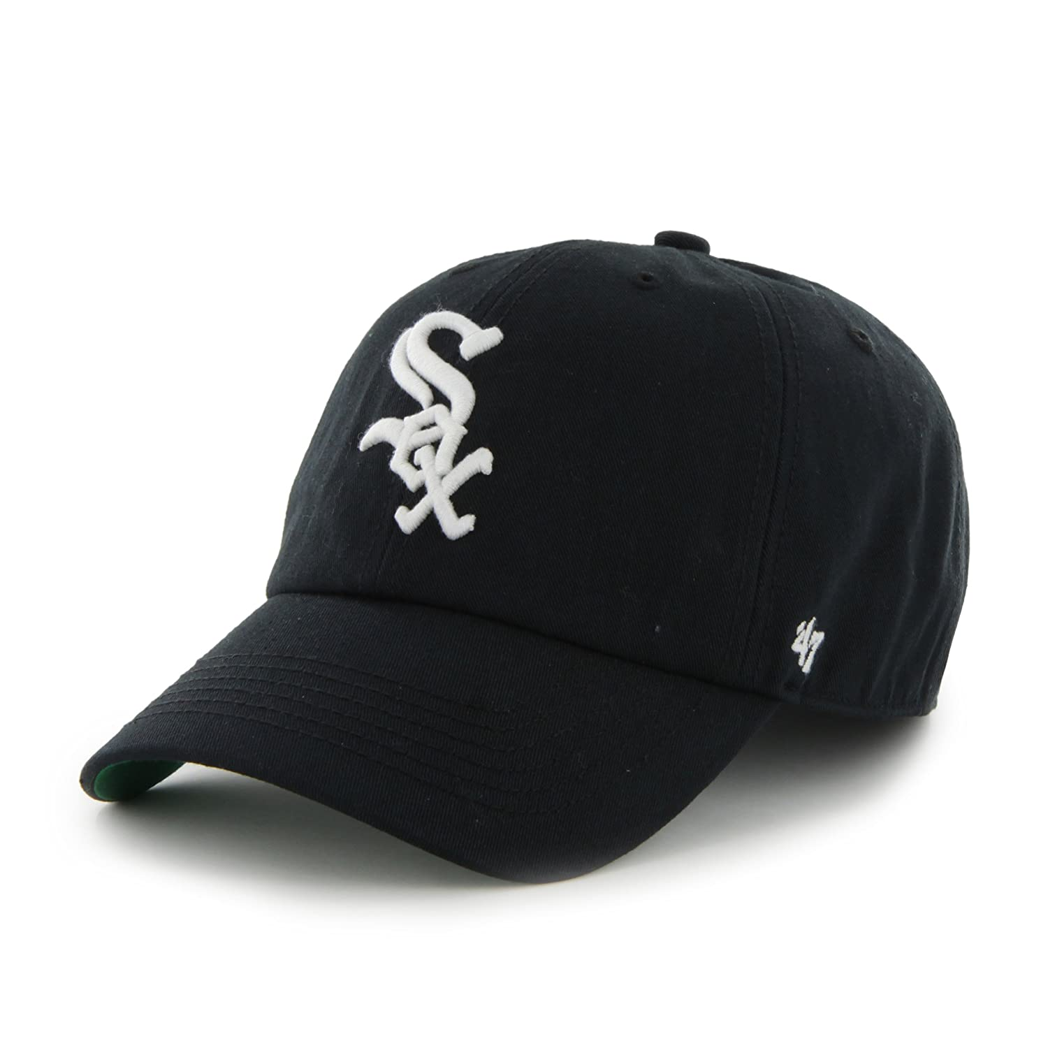 06e32039077 Amazon.com   MLB  47 Franchise Fitted Hat   Sports   Outdoors