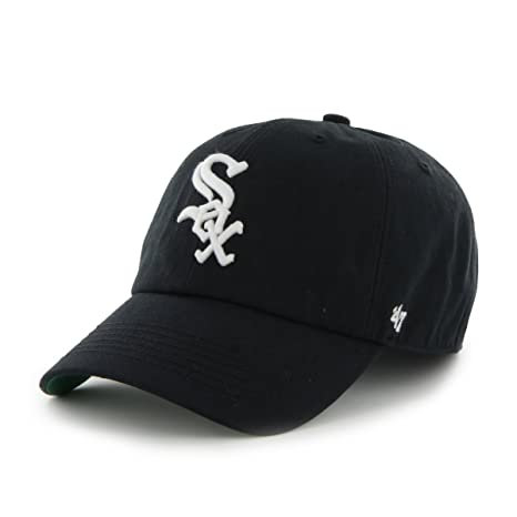 0ed90688d44 Amazon.com   MLB  47 Franchise Fitted Hat   Sports   Outdoors