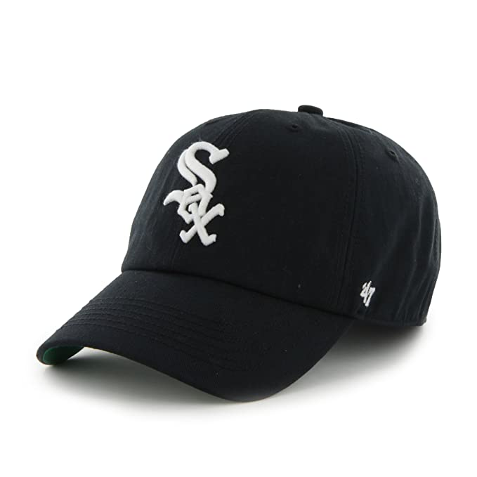 f74437f2e3ce0 Amazon.com   MLB  47 Franchise Fitted Hat   Sports   Outdoors