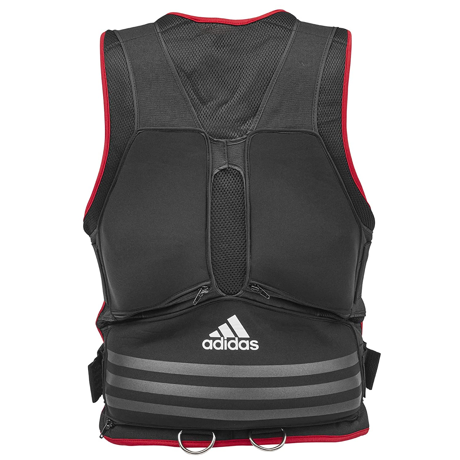 on sale 0b6b2 51017 adidas Gilet Pesi Full Body  Amazon.it  Sport e tempo libero