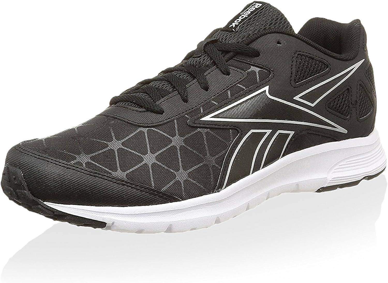Reebok Dash RS - Zapatillas de Running de Cuero Hombre, Color ...
