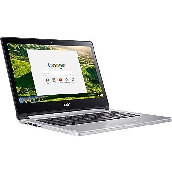 "Acer Chromebook CB5-312T-K8Z9 2.1GHz M8173C 13.3"" 1920 x 1080Pixeles Pantalla"