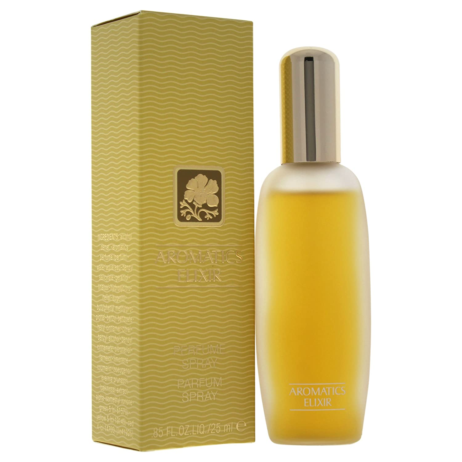 Aromatics Elixir di Clinique - Eau de Parfum Edp - Spray 100 ml. CLI00453_-100