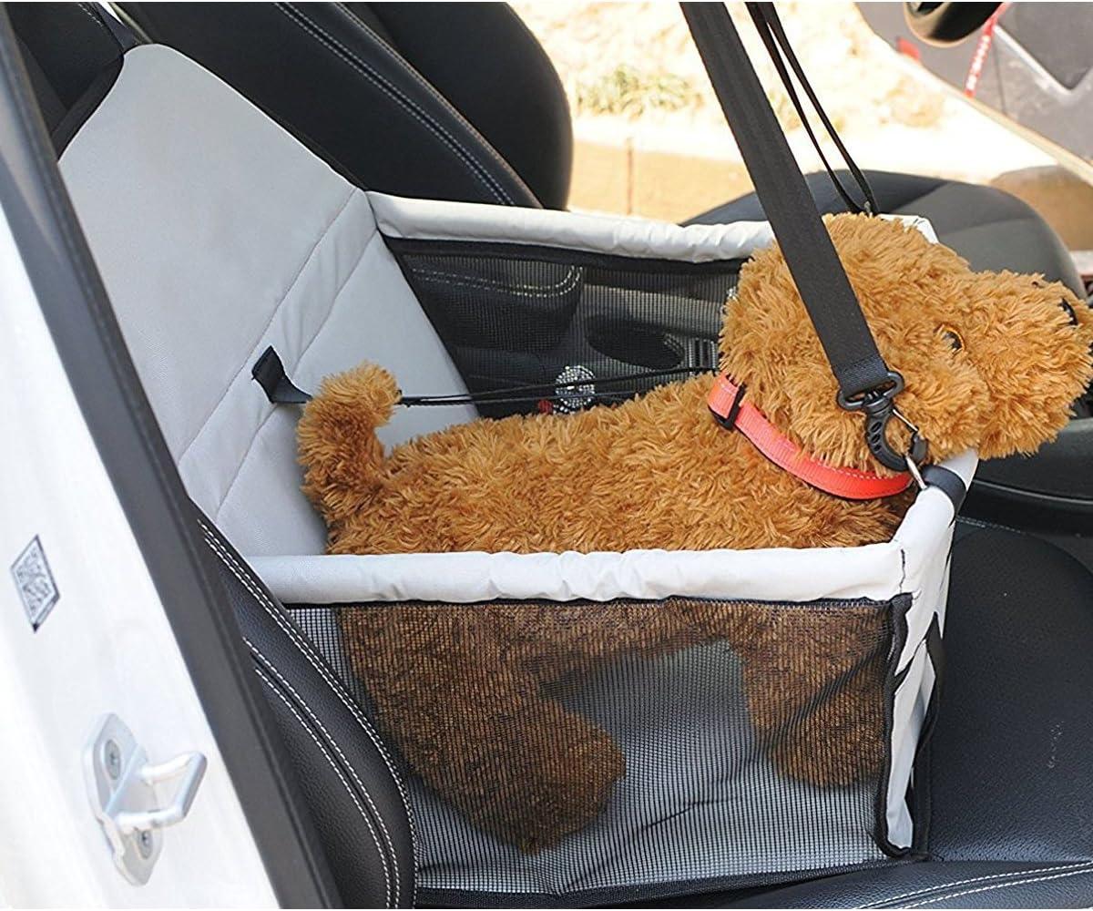 Petcute Autositz Für Hunde Hundeautositz Auto Sitzbezug Für Kleine Hunde Hundedecke Hundebox Haustier