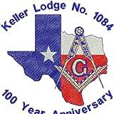 Keller Masonic Lodge 1084
