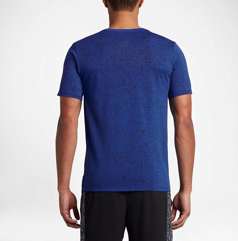 Nike M Nk Dry tee DF Core BM 1 Camiseta de Manga Corta de ...