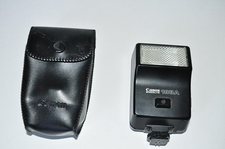 Canon 188A Speedlite