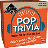 """Goliath Quizmaster Pop Trivia : Questions from Every Genre, Every Decade, 5"""" (B07GRDMNG1)"""