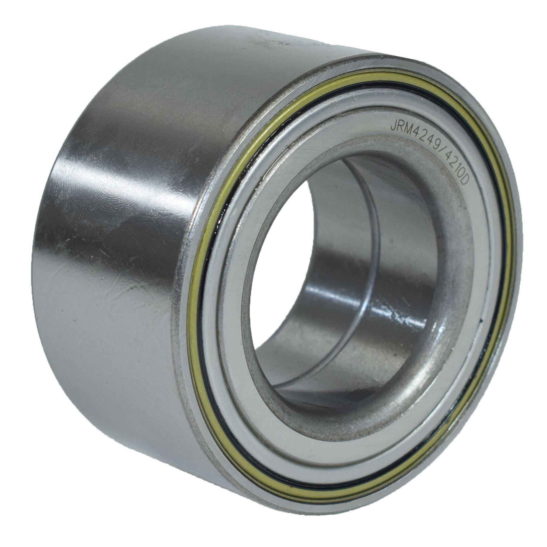 AB Tools Trailers Ifor Williams Sealed Wheel Hub Bearings P00002 ID42 x OD76 x W39mm by AB Tools
