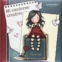 Mi Cuaderno Creativo