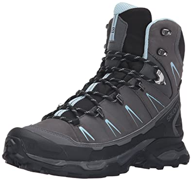 4de0cccd8a1 Salomon Women's X Ultra Trek GTX W Backpacking Boot