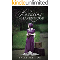 A Haunting at Havenwood (Seasons of Change Book 6) book cover