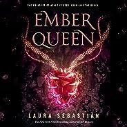 Ember Queen: Ash Princess, Book 3