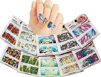 uñas de agua tobogán tatuaje afilar imágenes & # x2665; vollab ...