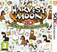 Harvest Moon: A New Beginning (Nintendo 3DS)