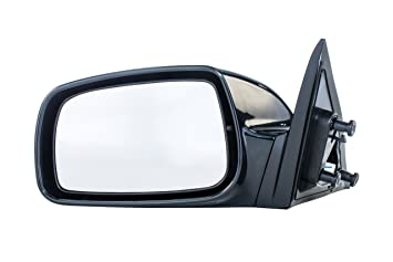 Amazon Com Driver Side Mirror For Toyota Camry 2007 2008 2009 2010