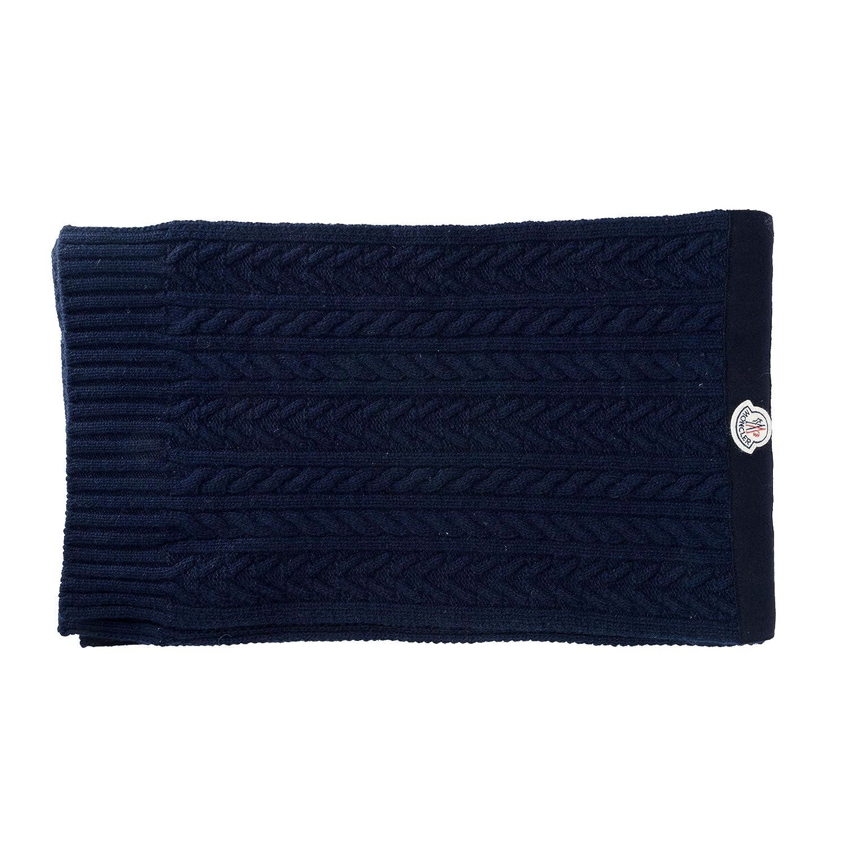 moncler sciarpa