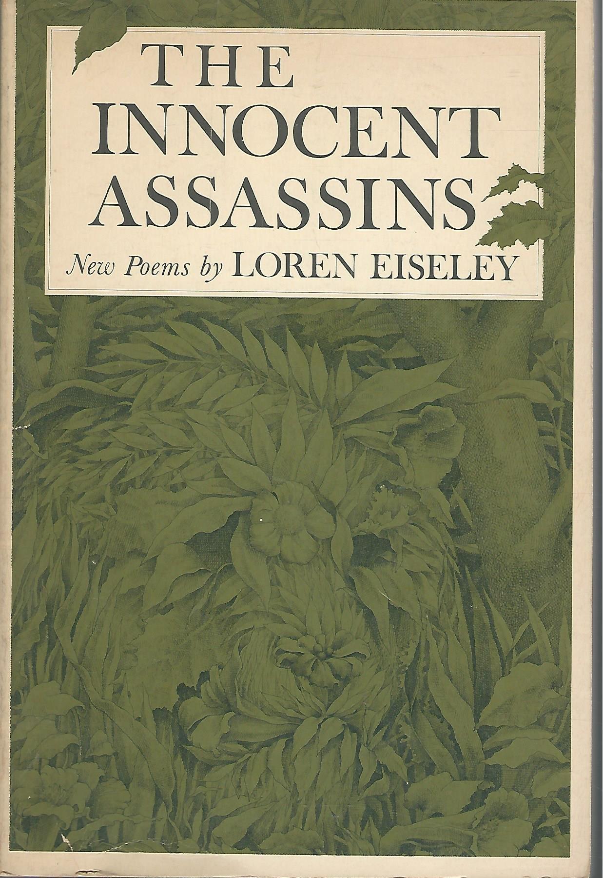 the innocent assassins poems