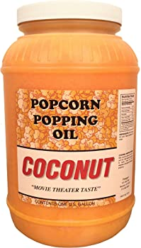 Paragon – Manufactured Fun Coconut Popcorn Popping Oil