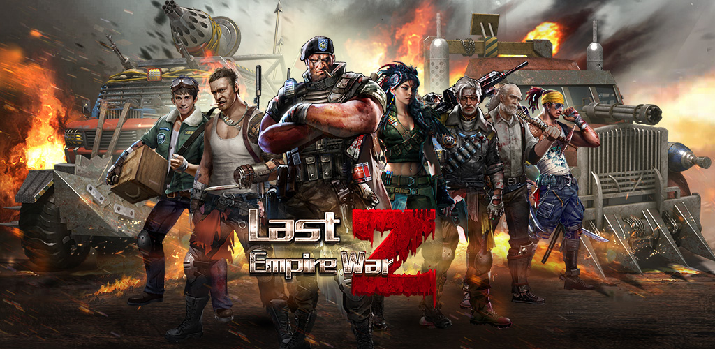 "Generator ""Last Empire War Z"" mod"