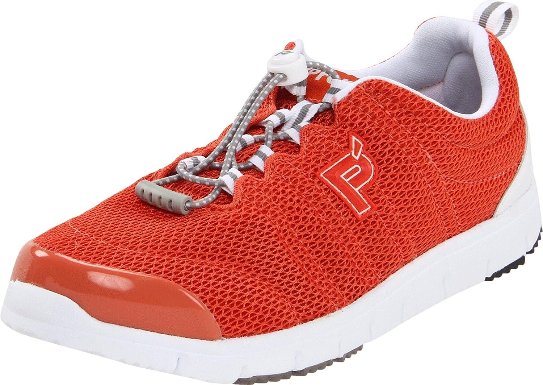 Propet Women's Travelwalker II Shoe B005FX08EA 7.5 N US|Coral Mesh