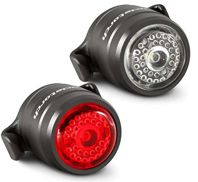 Review Cycle Torch Bolt Combo