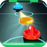 Air Hockey - Ice to Glow Age (Free)