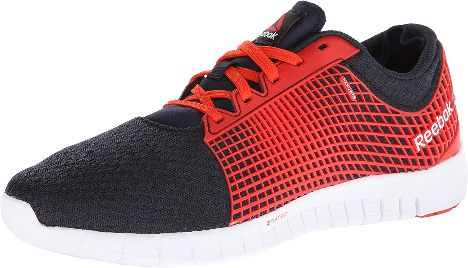 Reebok Men s Reebok ZQuick Running Shoe
