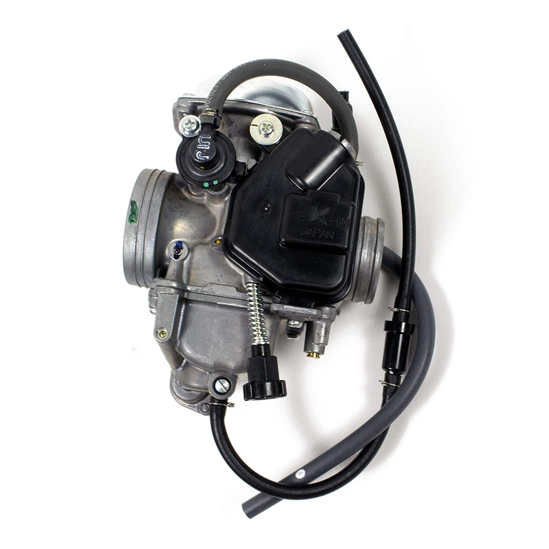 HONDA 16100-HM7-L02 CARBURETOR VE92C C