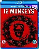 12 Monkeys - Season 1 [Blu-ray] [2014]