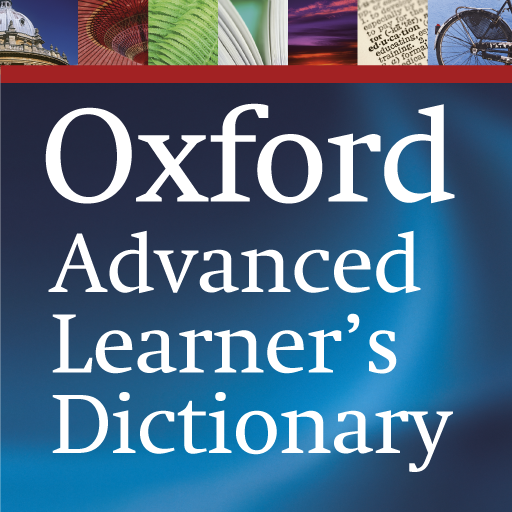 Oxford Advanced Learner's Dictionary, 8th edition (Best Scrabble App For Android)