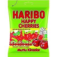 Haribo Happy Cherries, 80 gm