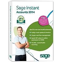 Sage Instant Accounts 2014 (PC)
