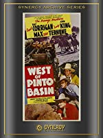 West of Pinto Basin (1940)
