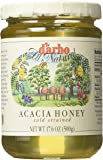 d'arbo All Natural Acacia Honey, Cold Strained, 17.6 Ounce
