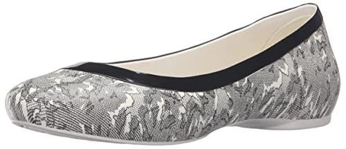 071d056af crocs Women s Lina Shiny Ballet Flat  Buy Online at Low Prices in ...