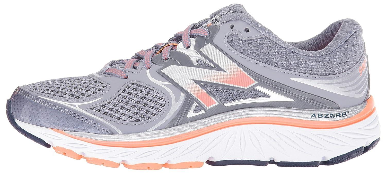 New Balance Women's w940v3 Running US|Silver Shoe B01CQVF35W 10 B(M) US|Silver Running d661b7