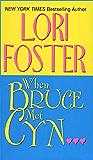 When Bruce Met Cyn (Visitation Book 3)