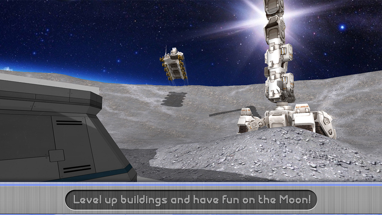 Amazon.com: Space Engineers Game| Moon Base Construction ...