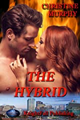 The Hybrid (The Wild Clan Sagas Book 2) Kindle Edition