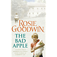 The Bad Apple: A powerful saga of surviving and loving against the odds (English Edition)