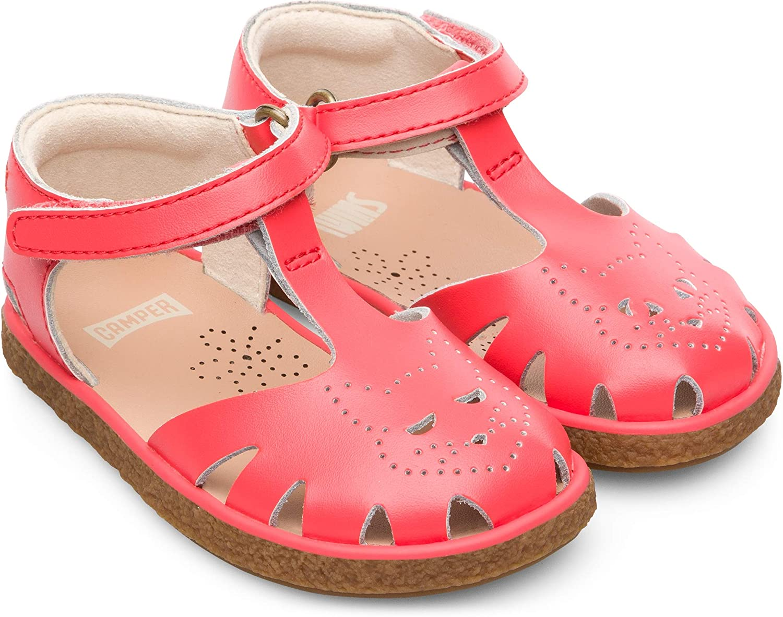 Camper Twins K800284-001 Sandals Kids